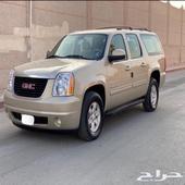 جي ام سي يوكن 2012 XL سعودي