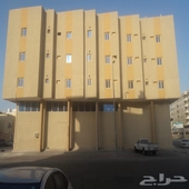 عمارة للإيجار بالكامل شارع سعود حي العنود الدمام