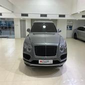 Bentley Bentayga Ltd Edition 2019 (Grey)