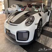 بورش كاريرا GT2RS 2018