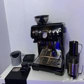 مكينة قهوة بريفل باريستا