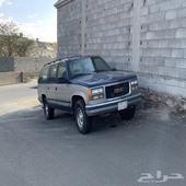 جمس سوبربان سعودي موديل 98
