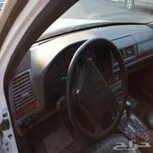 مرسدس موديل 1996 م S320 ((منوة للمستخدم))