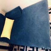 اريكة استرخاء مريحة من سيتي دبليو   city w