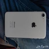ايفون 8 للبيع او للبدل مستعجل