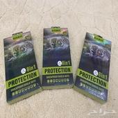 استكر لاصق لواصق غلاف حراري حماية جراب ايفون اي فون 11 برو