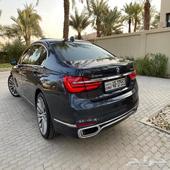 للبيع بي ام 740 لارج اقل من سعر السوق وارد الكويت ماشيه 64