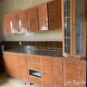 مطبخ الموقع بالنعيرية ب 350