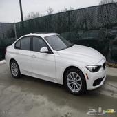 محتاج سياره BMW 320i موديل من 2012-2016 تقسيط علي 5 شهور