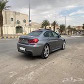 BMW 650 kit M