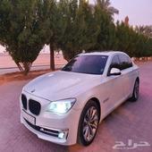 BMW 730 2015