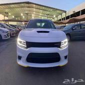دوج تشارجر 2020 GT نص فل 6سلندر جديد للبيع جده
