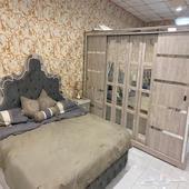غرف نوم تصفيه اسعار مخفضه