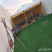شاليهات ومخيم للايجار