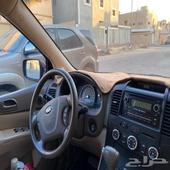 كيا - السيارة  كيا -