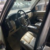 رنج روفر 2014 ماشي 111 الف للبيع