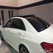 E300 مرسيدس 2015