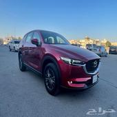 مازذا Mazda CX5