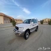 تويوتا جيب GXR 2002 سعودي (( تم البيع ))