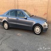 للبيع مرسيدس 2004 - E240