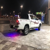 هايلكس 2019 GLX سعودي دبل