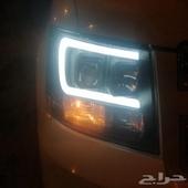اسطبات تاهو LED