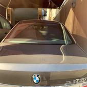 BMW موديل 2013 730 LI