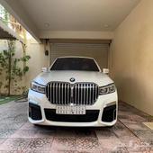 بي ام دبليو الفئة السابعة ام كت 2020 BMW M Kit