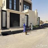 فيلا مودرن للبيع حي العارض شمال الرياض