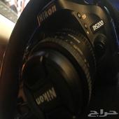 كاميرا نيكونD5200