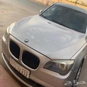 بي ام دبيلو BMW 730il 2011 للبيع