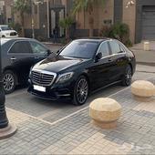 مرسيدس 2014 s400 مواصفات قطرية