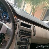 سيارة فلكس 2011