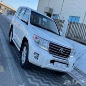 للبيع جيب تويوتا لاندكروزر GXR3 سعودي 2014