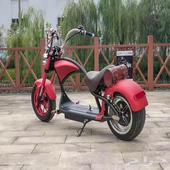 دراجة كهربائية هارلي