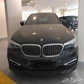 فل مخزن2019 BMW 520I luxury
