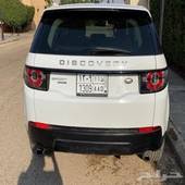 لاند روفر 2016 discovery si model sport 4 wheel drive multi