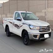 تويوتا هايلكس 2020 GL سعودي