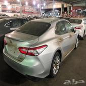 كامري 2020 جي ال اَي فل كامل 4 سلندر سعودي اقل سعر