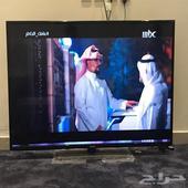 تلفزيون سامسونج 55بوصه