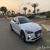 Genesis G70 2019 for sale