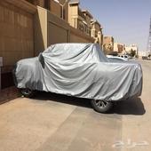 غطاء طربال حماية لسيارات مبطن قطن الاصلي