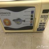 microwave kenwood 900 watt