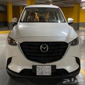 مازدا CX9 2020 سعودي