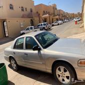 فوردفكتوريا سعودي ذهبي نضيف شرط بدي محركات ماشي فوق3202008