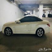 سياره مرسيدس e200 كشف...تشليح..لوحات اماراتيه