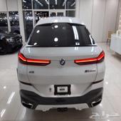 BMW X6 M50i 2020 8 سلندر
