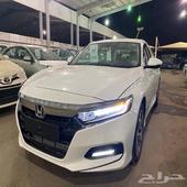 هوندا اكورد 2019 EX جديد للبيع جده