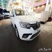 رينو سيمبول ستاندر موديل 2020 (سعودي)
