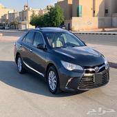 كامري 2017 GlX فل كامل سعودي